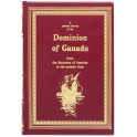 "Книга ""Dominion of Canada"""